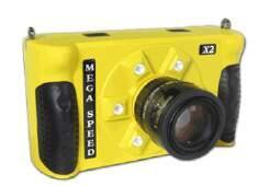 Mega Speed手持式高速相机 X6&X4&X2